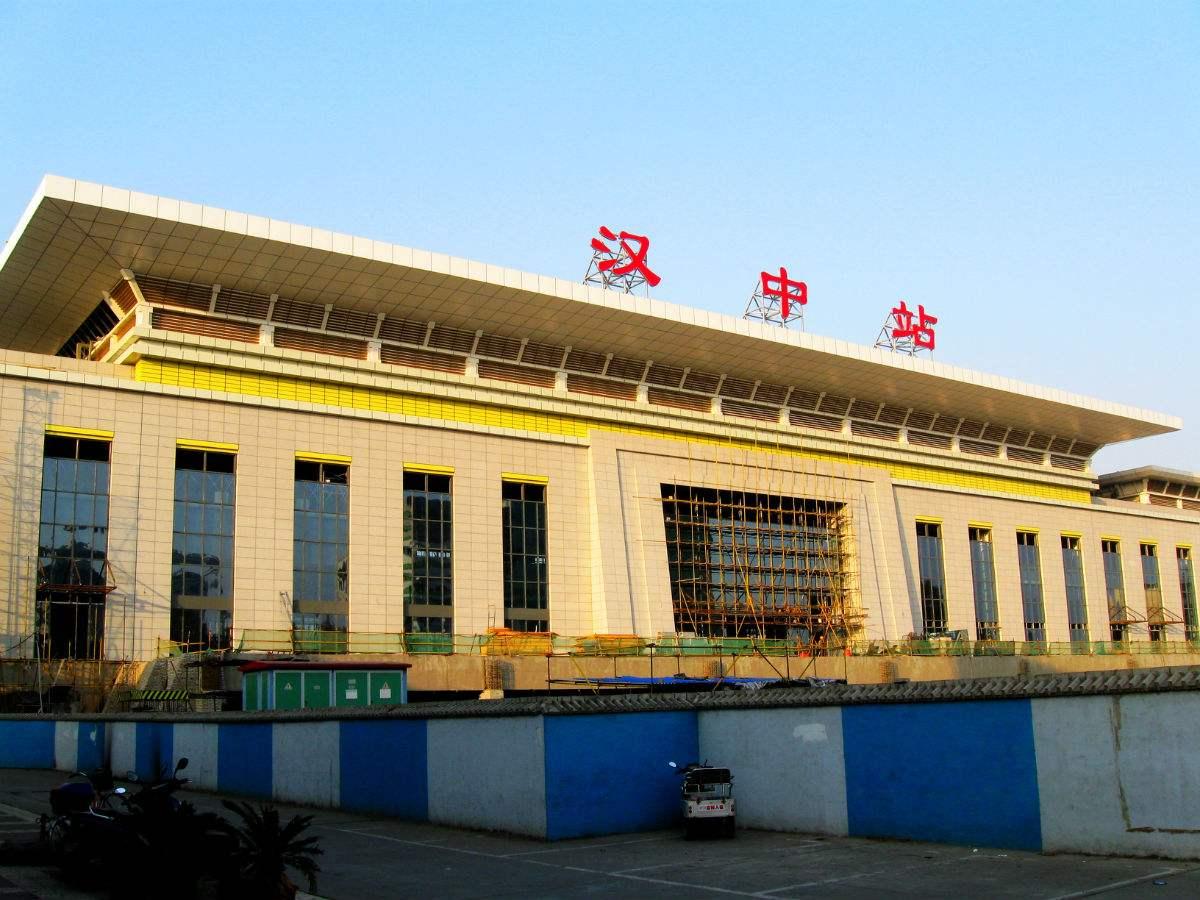 汉中站改扩建室外万博网页注册ManBetx万博全站
